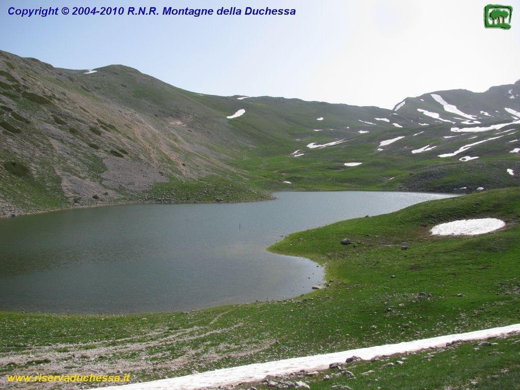 Foto lago della duchessa foto numero 5 for Planimetrie della cabina del lago